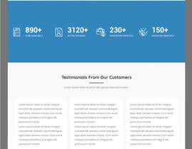 Nro 13 kilpailuun WordPress- Webpage Design, Development and Deployment käyttäjältä hosnearasharif