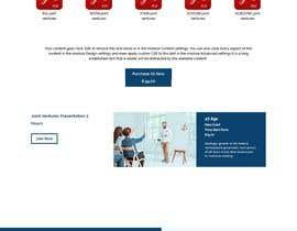 Nro 19 kilpailuun WordPress- Webpage Design, Development and Deployment käyttäjältä shantokormokar74