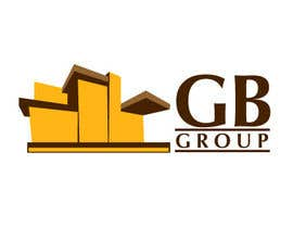 #40 for Design a Logo for GB Group by jaywdesign