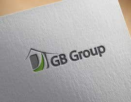 #49 cho Design a Logo for GB Group bởi vasystaryj