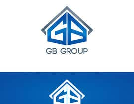 #39 cho Design a Logo for GB Group bởi wickhead75