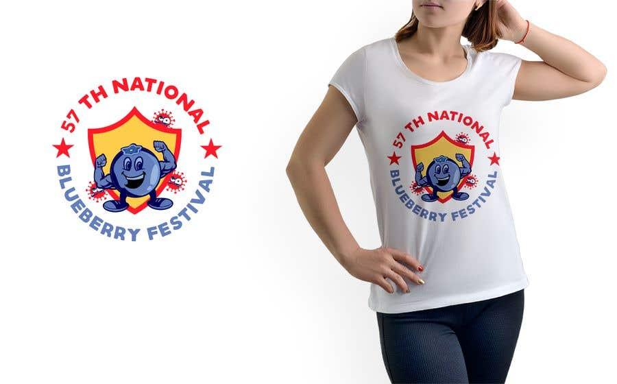 Penyertaan Peraduan #                                        70                                      untuk                                         Festival Tee Shirt