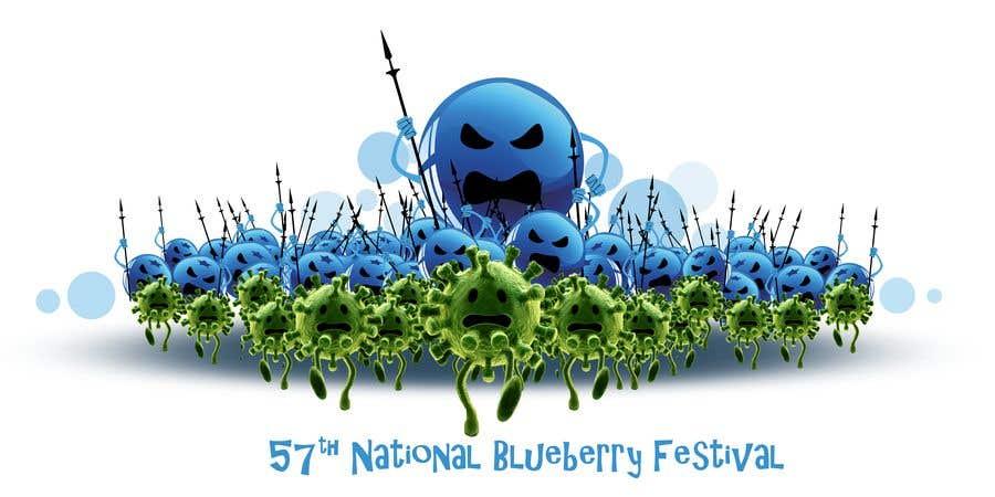 Penyertaan Peraduan #                                        50                                      untuk                                         Festival Tee Shirt