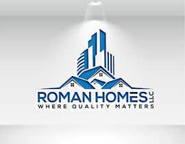 rabiul199852 tarafından Roman Homes LLC için no 729
