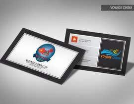 bojanantonijevic tarafından Design business cards for startup için no 24