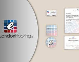 nº 39 pour Logo Design & corporate pakage for East London Flooring ltd par Doug83