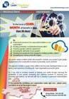 Bài tham dự #31 về Flyer Design cho cuộc thi Design a Flyer for LTC
