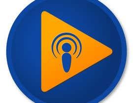 Nro 23 kilpailuun Android Play Store App Logo käyttäjältä Ashmaroli