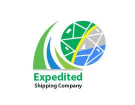 #25 for Design a Logo for a Expedited Shipping Company by nazmul0050