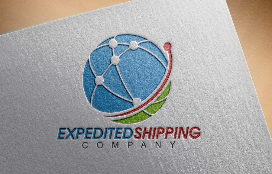 Kilpailutyö #47 kilpailussa Design a Logo for a Expedited Shipping Company