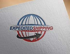 maminegraphiste tarafından Design a Logo for a Expedited Shipping Company için no 49