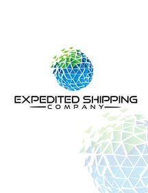 #27 for Design a Logo for a Expedited Shipping Company by wahabmomin