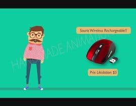 #8 cho Create a Video for Product Sales bởi handmadeani