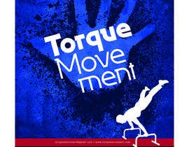 giobanfi68 tarafından Design a Flyer, Poster and T-shirt for TorqueMovement için no 8