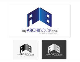 nº 9 pour Logo Design for Architect par anamiruna