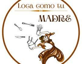 #25 para CONSTRUA UMA LOGOMARCA '''LOCA COMO TU MADRE' por EllenVeiga