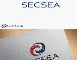 #179 for Design a Logo for secsea by GraphicsXperts