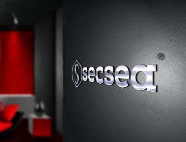 Nro 256 kilpailuun Design a Logo for secsea käyttäjältä billsbrandstudio