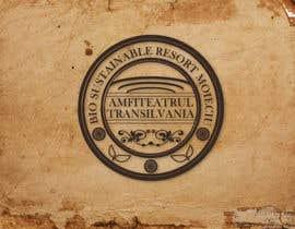 #106 for Design a Logo for a Bio Resort from TRANSILVANIA -- 2 by mirceabaciu