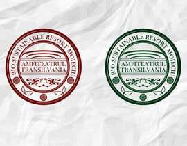 #107 for Design a Logo for a Bio Resort from TRANSILVANIA -- 2 by mirceabaciu