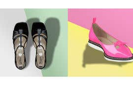 #8 cho Brand banner and text for Marc Jacobs footwear bởi fionaalfri1