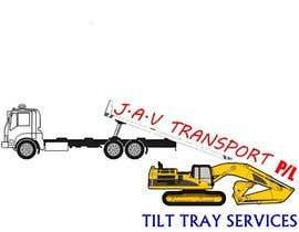 Nro 2 kilpailuun Design a Logo for Transporting Company käyttäjältä sreejonchakrabor