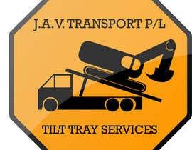 Nro 3 kilpailuun Design a Logo for Transporting Company käyttäjältä SKR1992