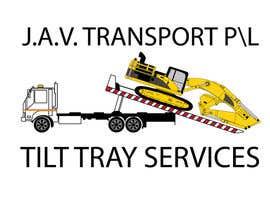 Nro 10 kilpailuun Design a Logo for Transporting Company käyttäjältä georgeecstazy