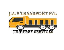 Nro 20 kilpailuun Design a Logo for Transporting Company käyttäjältä globalwebindia