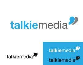 #30 for Design a Logo for Media Agency by zaldslim
