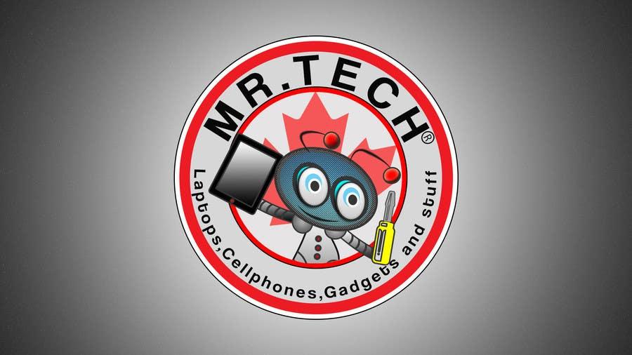 Inscrição nº                                         3                                      do Concurso para                                         Logo Design >> Gadget, Electronic and Computer Repair Retail Store