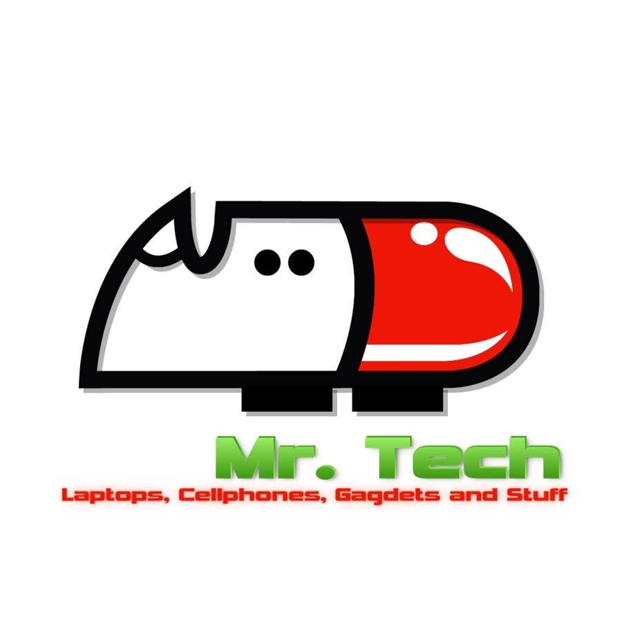 Inscrição nº                                         12                                      do Concurso para                                         Logo Design >> Gadget, Electronic and Computer Repair Retail Store
