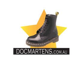 #35 for Design a Logo for Dr Martens online store by ioananca2006