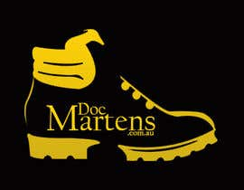 #41 for Design a Logo for Dr Martens online store by adnanfaisal289