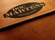 Graphic Design Kilpailutyö #29 kilpailuun Design a Logo for Dr Martens online store