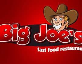 #33 untuk Design Logo for Fast Food Restaurant oleh nikolaangelkoski
