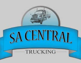 #6 for Design a Logo for trucking company by shazzadul