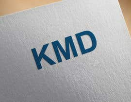 #165 for Create a Logo for KMD brand by momotahena