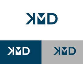 #29 for Create a Logo for KMD brand by moro2707