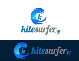 #78 cho Logo Design for kitesurf website bởi rashedhannan