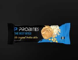 mousumi09 tarafından Protein Bites Package design için no 25
