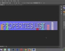 #5 for Design a Banner for http://comenzarit.com/Rent/properties by moni3321