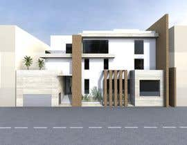 #42 untuk Home 3D design _ need Alternative look oleh biljaarch
