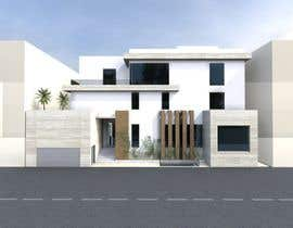 #63 untuk Home 3D design _ need Alternative look oleh biljaarch