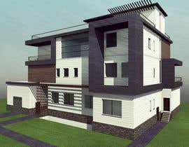 #88 untuk Home 3D design _ need Alternative look oleh mitrabota