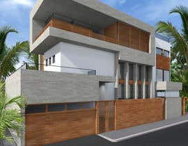 #51 untuk Home 3D design _ need Alternative look oleh lauraburlea