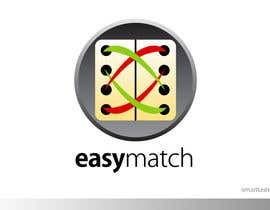 #187 for Icon or Button Design for easyMatch by smarttaste