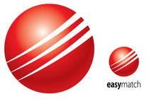 "Graphic Design Intrarea #142 pentru concursul ""Icon or Button Design for easyMatch"""