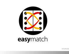 #186 für Icon or Button Design for easyMatch von smarttaste