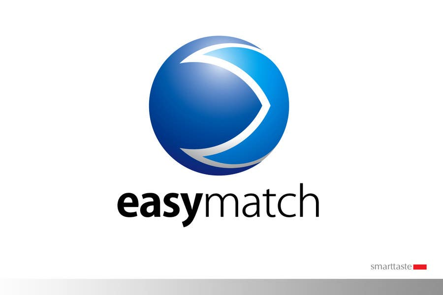Contest Entry #189 for Icon or Button Design for easyMatch